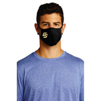 Golden Spikes Dri-fit Mask