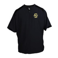 Golden Spikes Batting Jacket