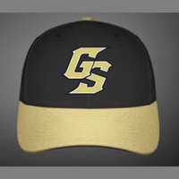 Golden Spikes Cap