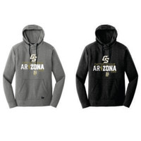 Golden Spikes Arizona Cactus League Tri-Blend Hoodies