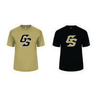 Golden Spikes GS Dri-fit Badger shirt