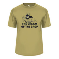 Golden Spikes Macho Man Dri-Fit Shirt